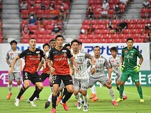 名古屋vs.川崎の濃密な「180分」。ルヴァン杯を含めた駆け引きを推理。