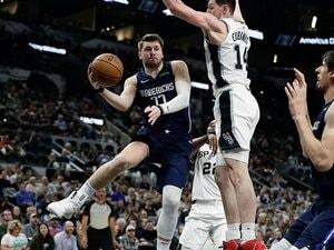 NBAに2人の新星。~ドンチッチとヤングの卓越~