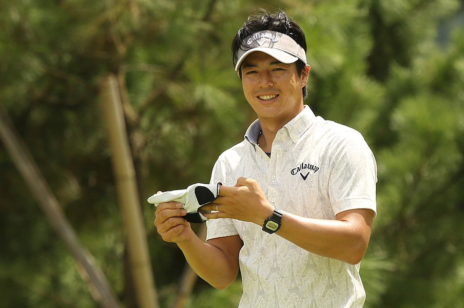 男子ゴルフの視聴率、観客数が上昇。石川遼の日本復帰に加えて理由は?<Number Web> photograph by Yoichi Katsuragawa