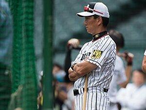 """首位独走・阪神タイガースの裏で再評価される""""鉄人の眼力""""…金本知憲が描いていたドラフト戦略「最低3~5年後を見ないといけない」"""