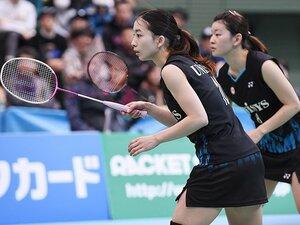 タカマツ「最後の最後まで2人で」。東京五輪への挑戦はまだ終わらない。