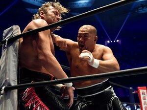 170cmの体でIWGPに挑戦した、石井智宏の突貫プロレス人生。~敗れたが、いまや新日のベスト4~