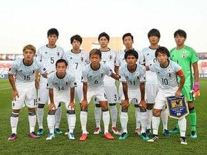 内田・香川以来の快挙まであと1つ!U-19を支える2人のCBの波及力。