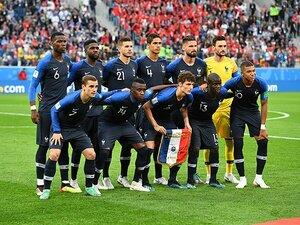 「本命フランスは間違いない」決勝&準決勝をトルシエが分析。