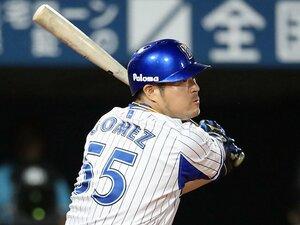 後藤武敏、CS進出への密かな想い。「松坂と対戦したいなあ。それが夢」