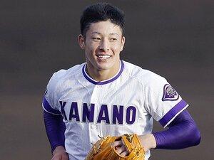 吉田輝星、最高の高校ラストゲーム。「金足だからしょうがないでしょ」