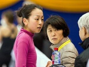 浅田真央が3度目の世界女王目指す!世界フィギュア選手権の見所を探る。
