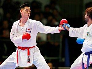空手界のプリンスが武道館で優勝。西村拳は東京五輪の金に突き進む。