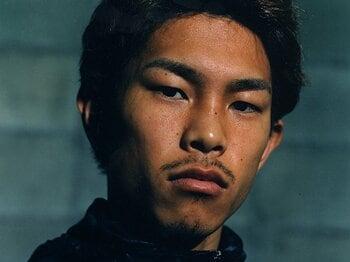 <待望のボクシング界ホープ> 井岡一翔 「世界王者がスタートライン」<Number Web> photograph by Takuya Ishikawa