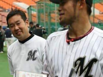 転職、日本一、世界一。王JAPAN広報の1年半。<Number Web> photograph by Koji Asakura