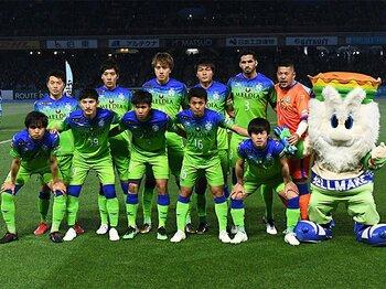 湘南の会長が語る「Jリーグと平成」。クラブが個性を出す本質的な意味とは。<Number Web> photograph by Getty Images