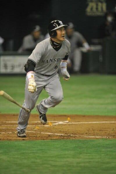 アニキ、3連発の夜。  プロ野球セ・リーグ 巨人VS.阪神 (4/10)