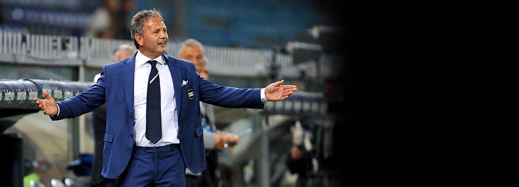 ゲバラの言葉でサンプドリアが躍進!? ミハイロビッチが発揮する「名言力」。
