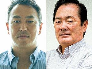黒田博樹と北別府学、前田健太が語った「カープのエース」の伝統。