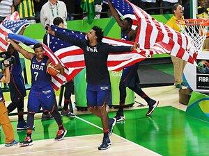 五輪バスケの競技日程に違和感。決勝戦はアメリカが出る前提?