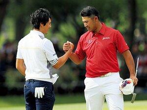 松山英樹と石川遼は、どんな「チーム」になるか。~ショットを打つ前にどんな話し合いをするのかも楽しみ~
