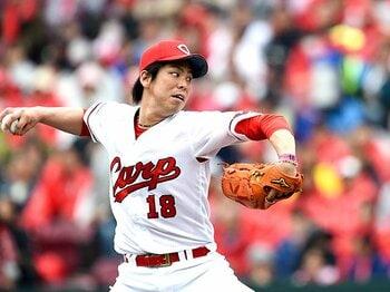 前田健太のメジャー挑戦を阻むもの。新ポスティングに早くも「弊害」が。<Number Web> photograph by Nanae Suzuki