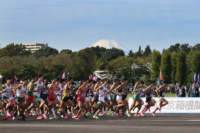 2020 予選 会 箱根 駅伝