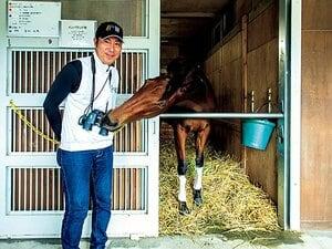 開成→東大→なぜ競馬の調教師?林徹「学歴に興味ないですから」