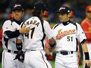 「イチロー選手」と「稲葉さん」球界の上下関係を越えたリスペクト。