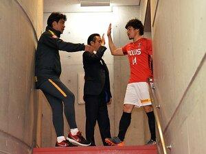 平川忠亮、浦和の最年長出場更新。親友の怒りと大槻暫定監督の指令。