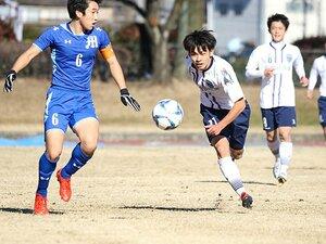 高校時代の中島翔哉にそっくりな、横浜FCユース斉藤光毅という逸材。