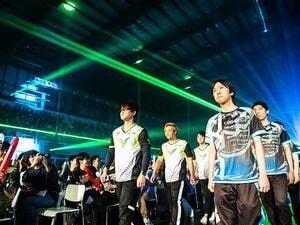 日本のeスポーツで最も重要な大会。LJLでは、賞金は話題にならない。