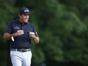 """移籍なら""""55億円支給""""の噂も…欧米ゴルフ界が揺れる新ツアー騒動「PGAツアーの弱点を見事についた構想」とは?"""