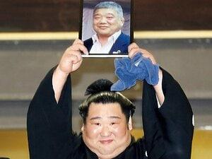 初優勝の徳勝龍、期待の朝乃山。近大監督「居反りの伊東」の遺産。