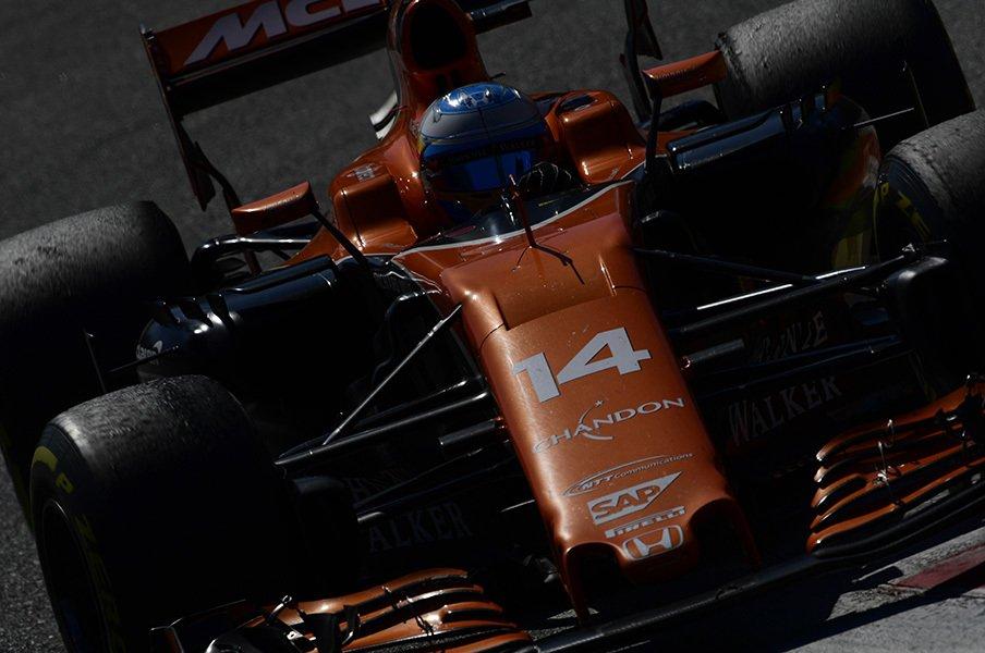 F1ホンダ提携解消、その本質は。「研究所」と「青山」に距離はないか。<Number Web> photograph by Hiroshi Kaneko