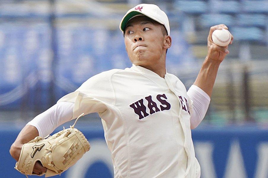 プロ 野球 ドラフト 予想 速報 - プロ野球ドラフト会議- スポーツナビ