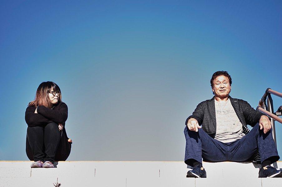 天龍源一郎、いま振り返るプロレス人生。馬場との約束、鶴田、原への思い――。<Number Web> photograph by Tadashi Shirasawa