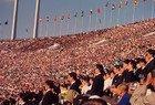 五輪招致特別企画 『ふたつの東京五輪』 「世紀の祭典・開会式」