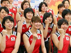 新主将・木村沙織率いる日本代表が、8月ワールドグランプリで本格始動。