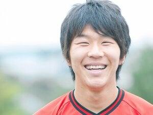 <五輪代表連続インタビュー#3> FW・永井謙佑 「おいしいところを持っていきたい」
