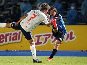 「すべてはチームのために」川崎・齋藤学はなぜ岡本太郎の言葉で踏みとどまることができたのか
