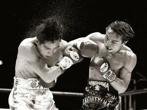 <Number読者が選ぶ> ボクシング、伝説の激闘ベスト20!(国内編)