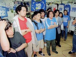 日韓W杯の招致が決まった日。「共催」への落胆と本大会の熱狂。