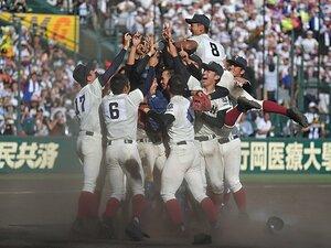 西岡剛、中田翔、根尾昂の追想。坂道を駆け抜けた大阪桐蔭の3年間。