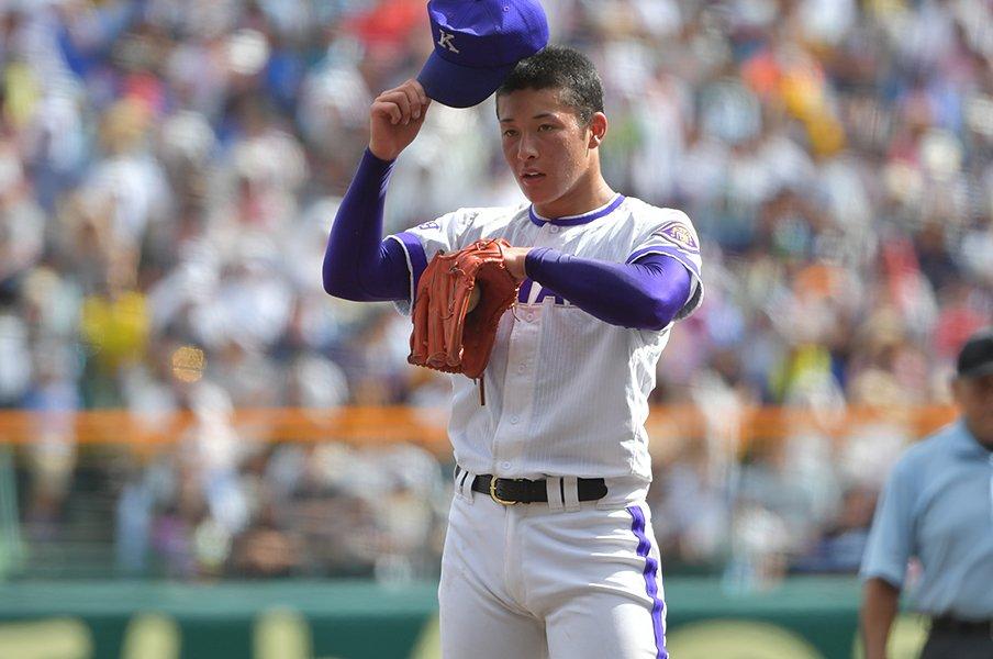 日本高野連から歓迎されなくても、新潟県が球数制限を導入した重み。<Number Web> photograph by Hideki Sugiyama