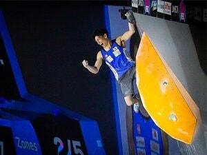 東京五輪クライミングを本気で予想。男子は金メダル本命、女子は対抗か。