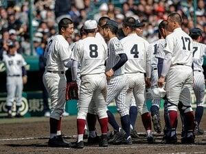 高校野球は、人を粗末に扱ってきた。野球部員の減少を実感する瞬間とは。