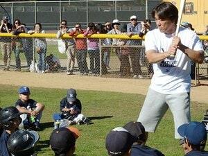 松井秀喜が語る2020年、その先の未来。世界に伝えたい「日本のスポーツ文化」。