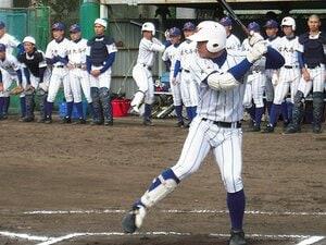 健大高崎vs.遊学館が熊野で実現!?センバツまで4カ月、才能を発見。