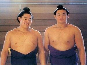 元・若乃花と小錦が語る平成3年、大相撲戦国時代は生きるか死ぬか。