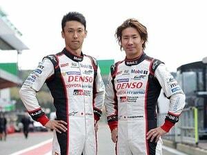 "WEC富士6時間耐久レースで、ハイブリットの""超""加速力を堪能せよ!"