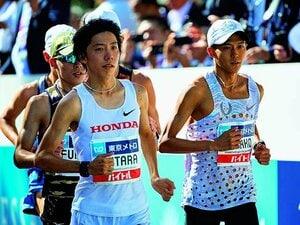 大迫か設楽か、それとも……。男子マラソン最後の1人は誰だ。