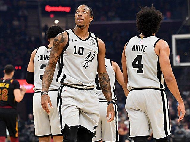 NBA再開へ、懸念は「メンタル」。ウイルスと同等に重きを置く対策。<Number Web> photograph by Jason Miller/Getty Images