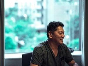親友・佐々木主浩と清原和博。高校時代のあの時、もし……。