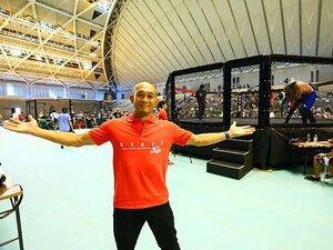 続々開催される新・格闘技イベント。世界的UFCブームを、日本が猛追!